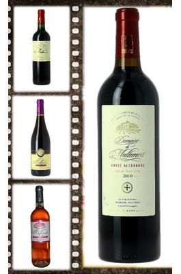 Domaine de mallemort : tous nos vins